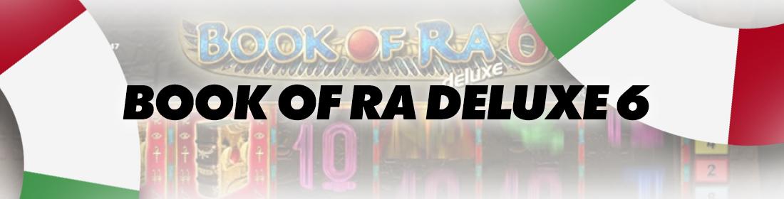 casino con book of ra deluxe a 6 rulli