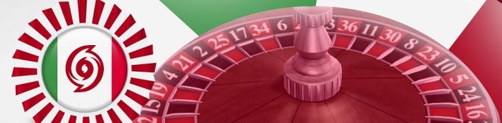 🌀 Roulette online