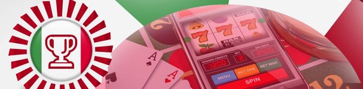 come iniziare a giocare nei migliori casino online italiani