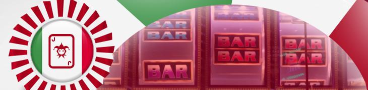 dove puoi giocare a nuove video slot da bar online