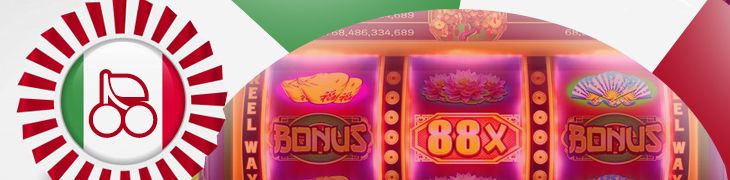 🍒 Casino online legali