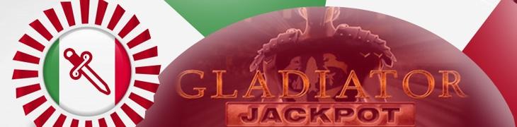 è possibile avviare il gioco di slot online gladiator gratis