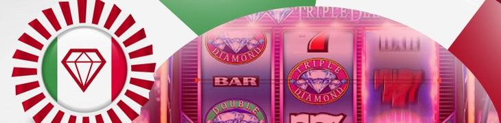 💎 Bonus casino senza deposito