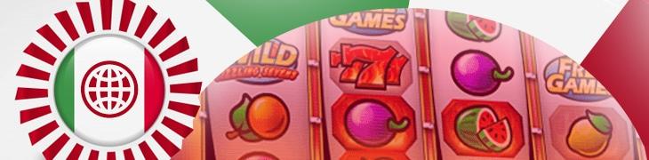 🌐 Bonus benvenuto casino senza deposito