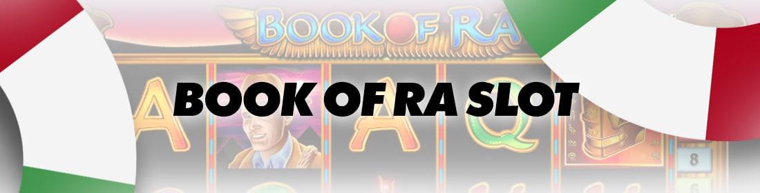 in quale casinò puoi giocare a book of ra con un jackpot
