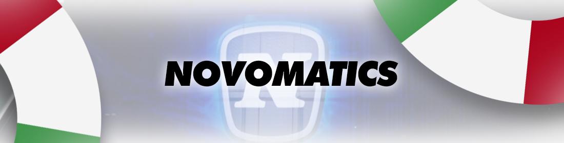 quali slot machine novomatic può essere giocato gratuitamente