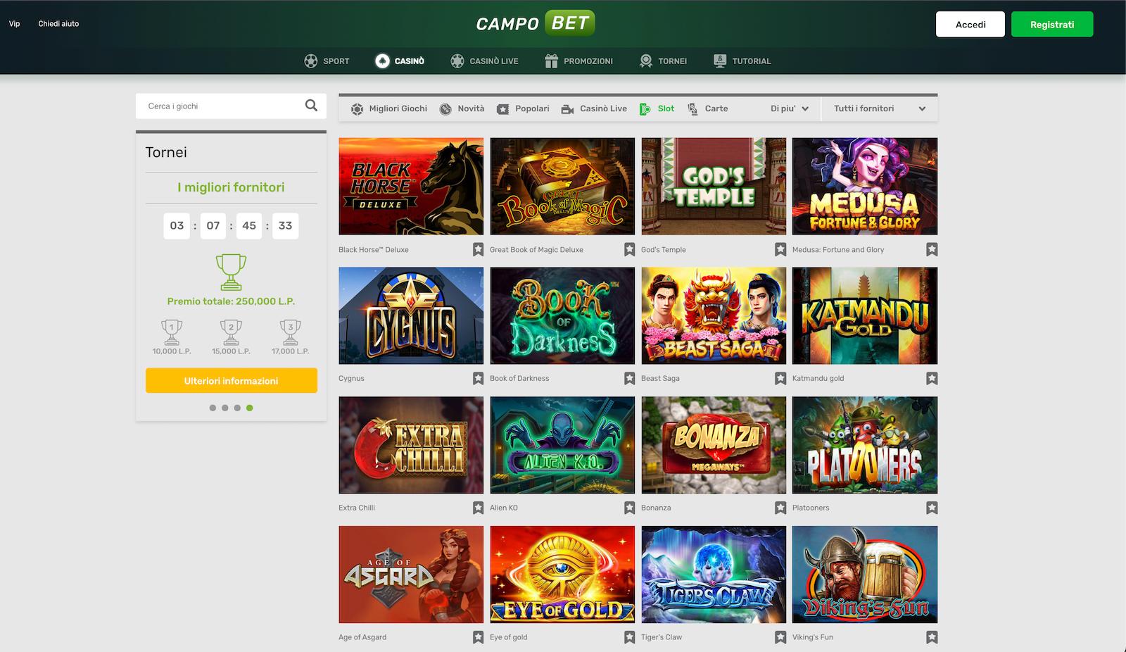 campobet app download